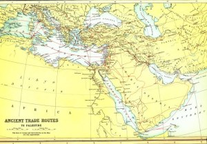 Ancient-Trade-Routes